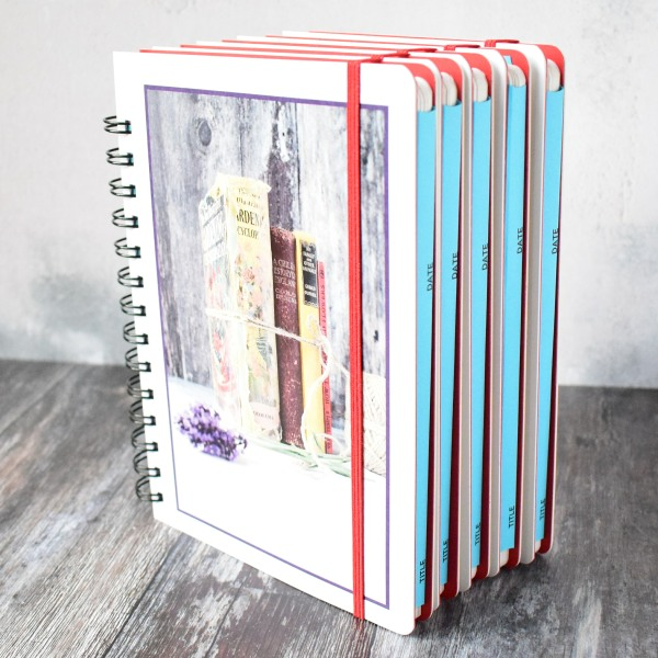 write notes cremona handmade boutique notebook