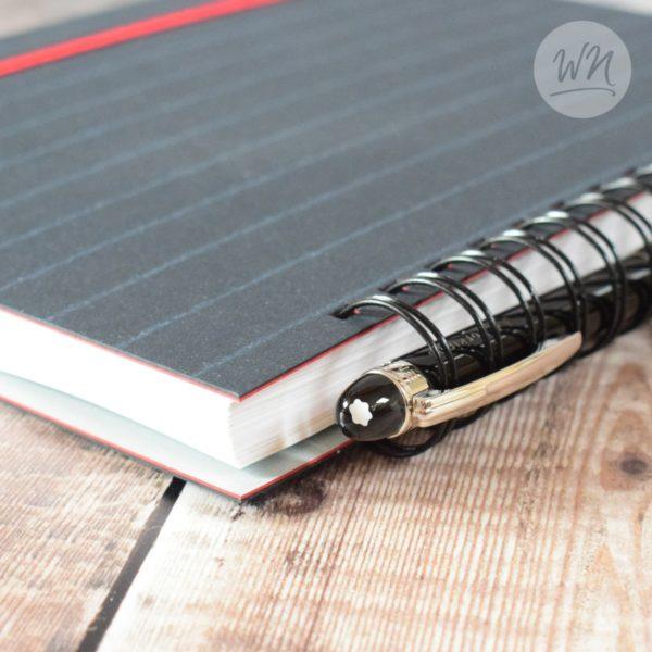 Savile Row Futura 2020 Diary Planner