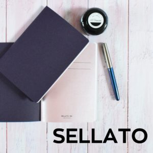 Sellato Notebook Inserts