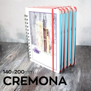 Cremona Notebooks