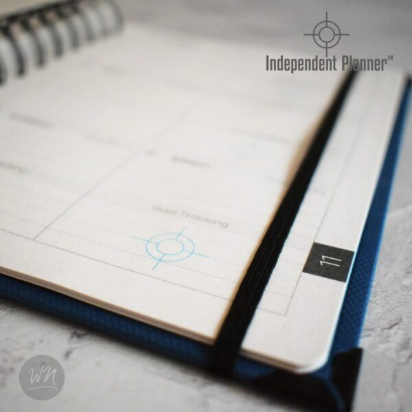 Independent Planner by D Scott Smith